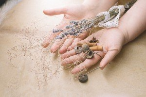 What is Shamanism Hands Out
