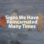 Signs We Have Reincarnated Blog by Lori Lines