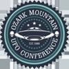 Ozark Mtn UFO Conference Icon