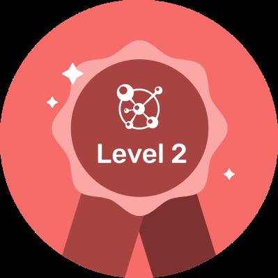 Level 2 Badge Course Info