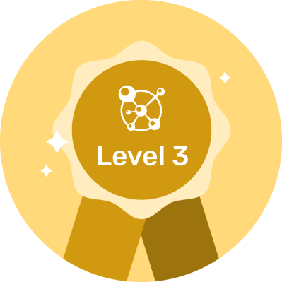 Level 3 Badge Course Info