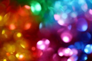 Colors in the Sky Kaleidoscope