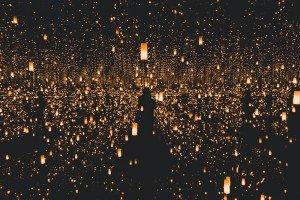 Moment of Death Lanterns