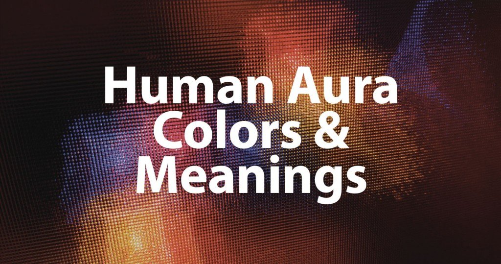 Human Aura Colors Header Image QHHT