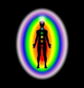 Human Aura Colors