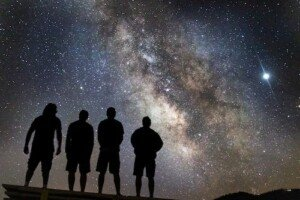 Starseed Mission Photo