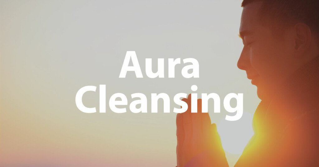 Cleansing Your Auras Under the Sun
