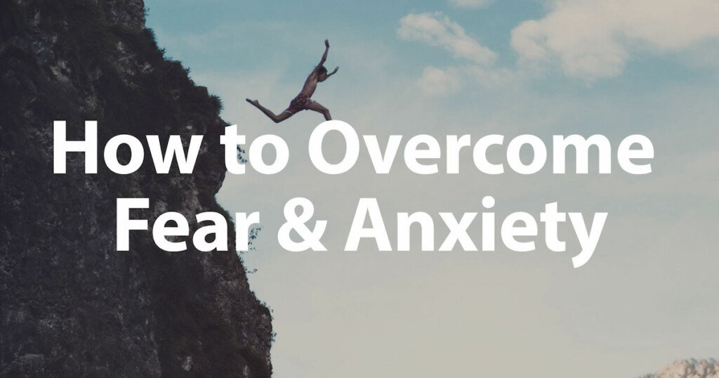Overcoming Fear & Anxiety with QHHT