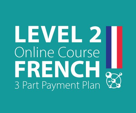 Level 2 French Payment Plan QHHT