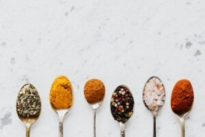 Salt Spirit Bath Spices