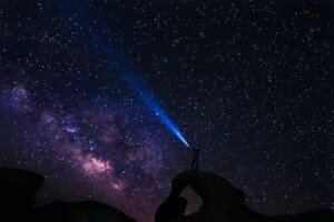 Shining a Light into the Stars