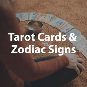 Zodiac and Tarot Cards QHHT