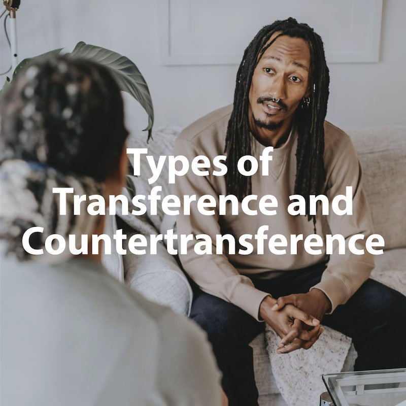 Types of Transference QHHT