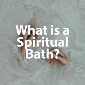 What is a Spiritual Bath QHHT