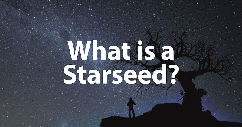 Starseed - What is it? QHHT