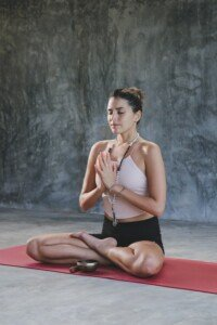 Yoga fror Stress