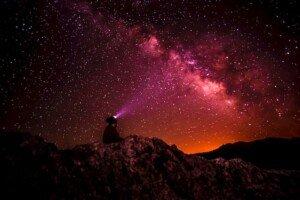 Sirian Starseed - Light into the Stars