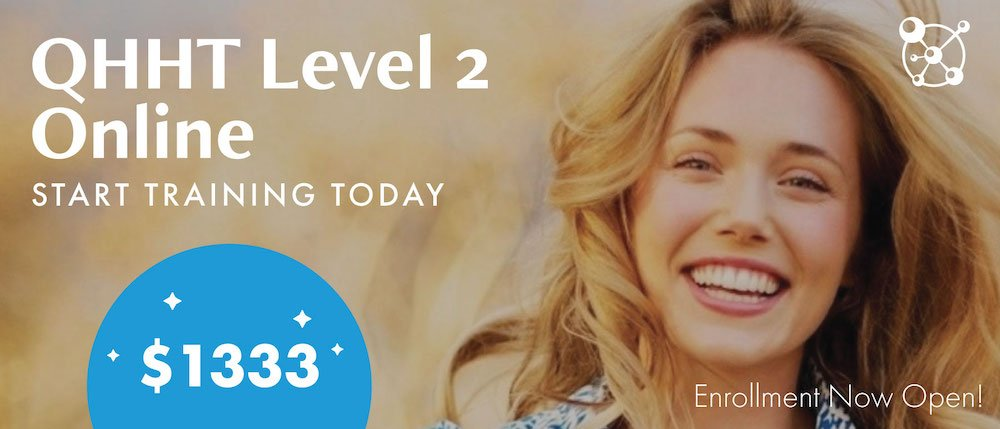Level 2 Online QHHT Course