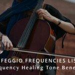 Solfeggio Frequencies List