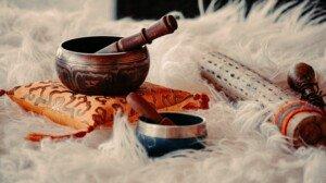 Healing Frequency Bowls