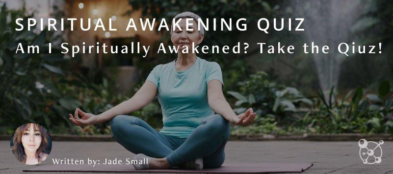 Spiritual Awakening Quiz