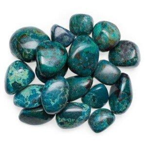 Turquoise Rocks