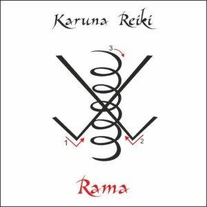 Reiki Rama Symbol