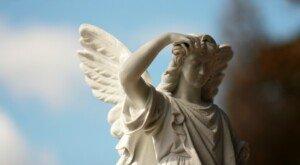Biblical Angel