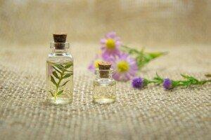 Aromatherapy Root Chakra