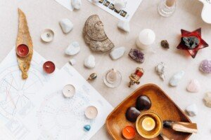Crystals for the Root Chakra