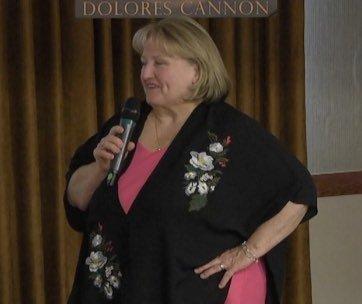 Marilyn Dyke Teaching a Class