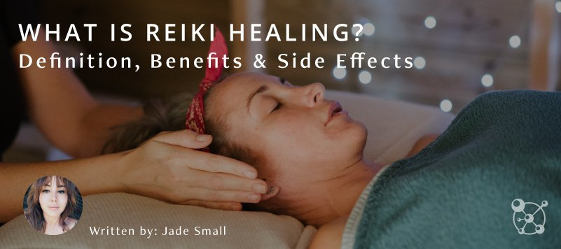 What is Reiki Healing