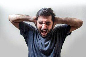 Anger Reiki Principle