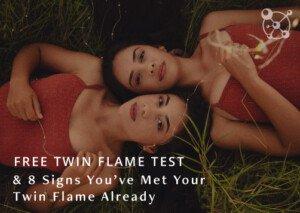Free Twin Flame Test