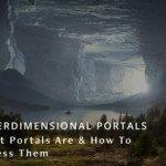 Interdimensional Portals