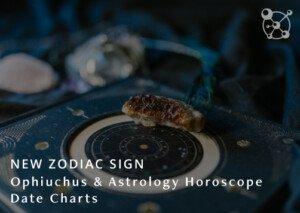 New Zodiac Sign Ophiuchus