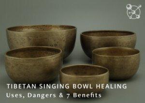 Tibetan Singing Bowl Healing