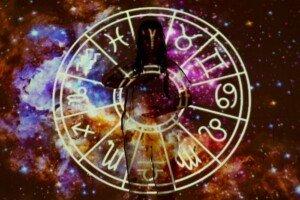 Projection of Zodiac