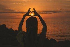 Heart and Sun